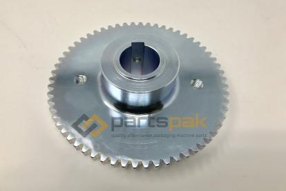 Driven gear Carrera 150 Centrax ILA06-0004872-10
