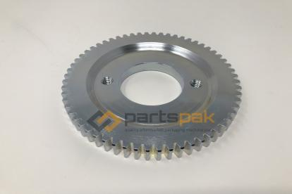 Driving gear Carrera 150 Centrax ILA06-0004876-10