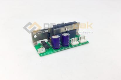 EV208 FR4 Board - Reconditioned