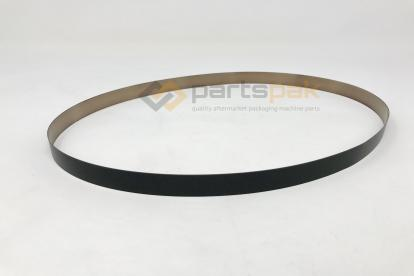 Heat Seal Band - PTFE Coated