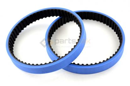 Timing Belt - Blue silicon