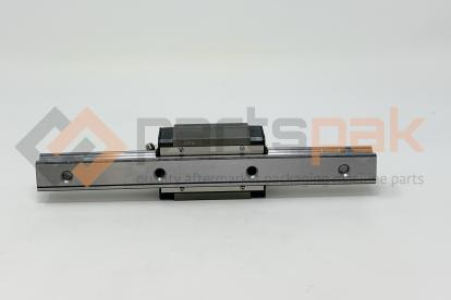 Linear Bearing & Rail