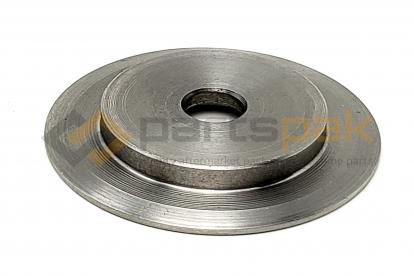 Outside Flange for pulley