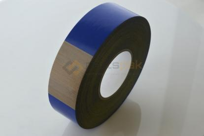 PTFE Tape - 100mm x 30M (6T) BLUE PAR20-0006902-02