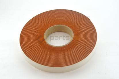 Tape, Rubber backing  9M Roll