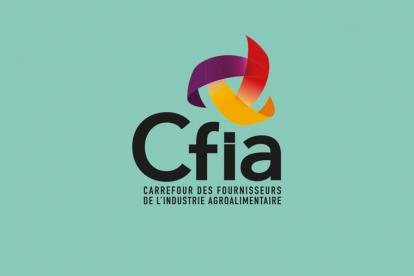 Join us at CFIA Rennes 2020