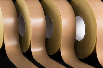 Partspak PTFE Adhesive tapes YOUR WIDTH up to 1M wide..!